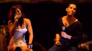 Christian Chavez feat agnes monica - Live Brazil