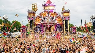 Video Defqon.1 Weekend Festival 2015 | POWER HOUR MP3, 3GP, MP4, WEBM, AVI, FLV Desember 2017