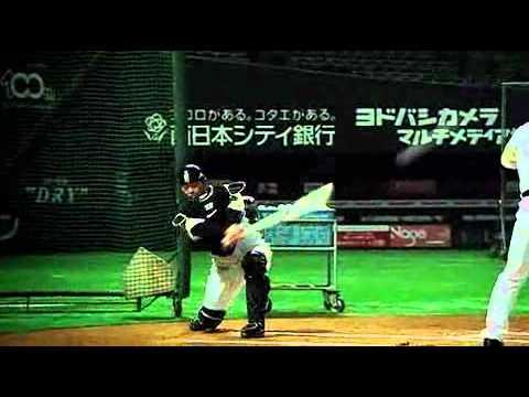 日本怎麼練習棒球?最好是這麼誇張啦!
