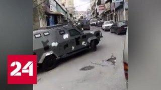 Ростуризм: среди пострадавших в Иордании россиян нет
