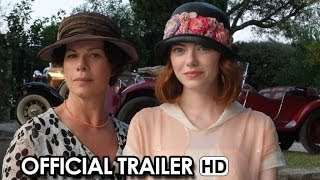 Nonton Magic in the Moonlight Official Trailer #1 (2014) HD Film Subtitle Indonesia Streaming Movie Download