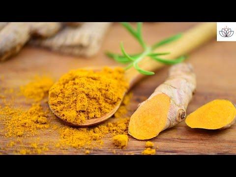 spezie utili per la salute: curcuma, zenzero, cannella e peperoncino