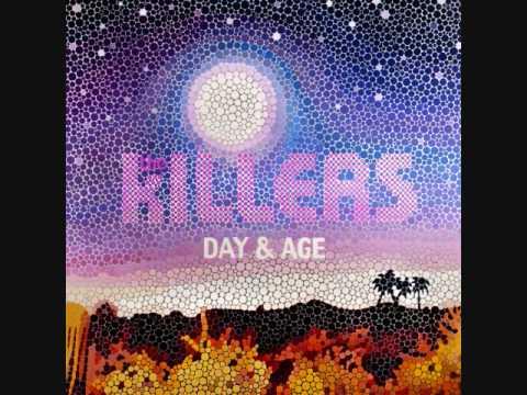 Tekst piosenki The Killers - Tidal Wave po polsku