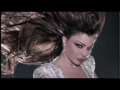 Haifa Wehbe - MJK (Heartbeats Remix) By Lenz Garcia & Noor Q هيفاء وهبي - ملكة جمال الكون