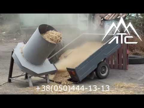 Chaff-cutter (Straw chopper)