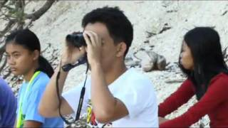 International Biodiversity Day 2010 - Negros Occidental (Part 1)