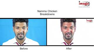 Breakdowns of Namma Chicken - Motion Graphic Ad