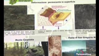 Grottaminarda Italy  City new picture : Grottaminarda -- Istituto Nazionale Geofisica e Vulcanologia -- 02 - 865