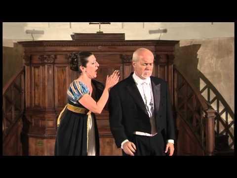 L opera e il balletto al concerto di capodanno a roma giornale della danza - Divo nerone youtube ...