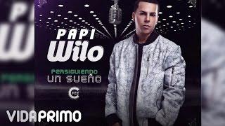 5. Papi Wilo  Se Fue Official Audio