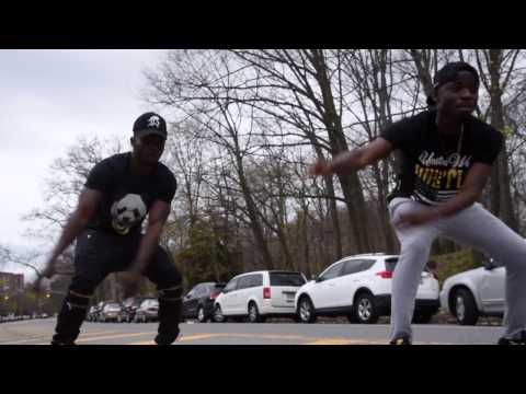 Stonebwoy - Come From Far [Wogb3 J3k3] (Dance Video)