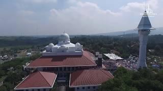 Video Masya Allah, Suasana Majelis Zikir Ustadz Muhammad Arifin Ilham [drone camera] MP3, 3GP, MP4, WEBM, AVI, FLV Juli 2018