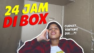 "Video CHALLENGE 24 JAM DI DALAM BOX, FATEH CURHAT KETEMU ""DIA"" ?! MP3, 3GP, MP4, WEBM, AVI, FLV September 2019"