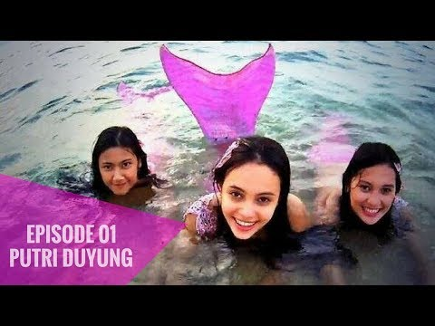 Video Putri Duyung - Episode 01 download in MP3, 3GP, MP4, WEBM, AVI, FLV January 2017