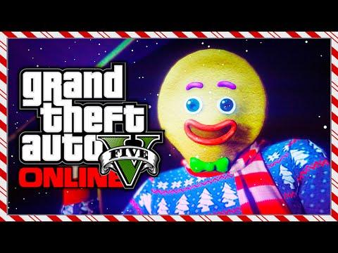 Info - GTA 5 Christmas DLC & Heists Update ALL Details, Info & MORE! Squadcast #41 (GTA V Heists) - NEW GTA 5 Christmas DLC & GTA 5 Heists Gameplay DLC ▻http://teespring.com/HeistLife ▻ Please.