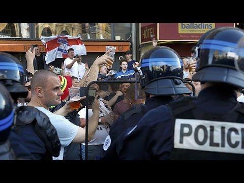 Euro2016: Ένταση στην Λιλ