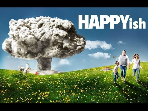 HAPPYish (2015) | Showtime Trailer HD