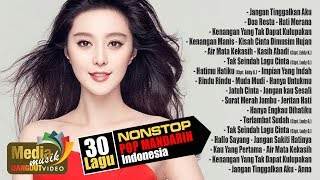 Video NONSTOP POP MANDARIN INDONESIA (30 LAGU) SIDE B - Full Album (Original Audio) MP3, 3GP, MP4, WEBM, AVI, FLV Oktober 2018