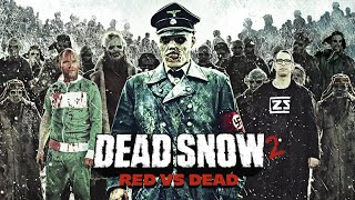 Nonton Dead Snow 2  Red Vs Dead   Official Trailer Film Subtitle Indonesia Streaming Movie Download