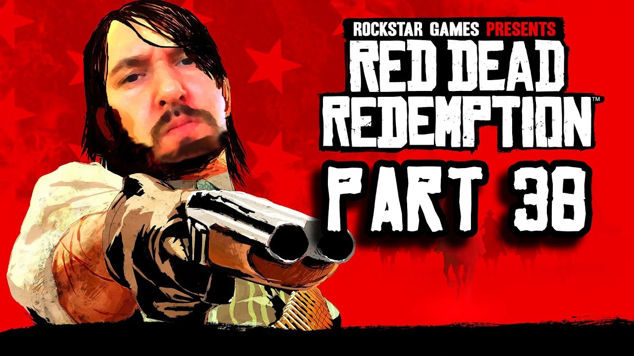 [Let's Play] Red Dead Redemption (Xbox One) – Part 38: Endlich angekommen