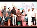 Balle Vellaiya Thevaa Press Meet || Sasikumar, Tanya, Kovai Sarala || YOYO TV Tamil