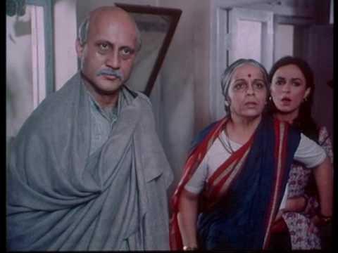 Saaransh - 12/14 - Bollywood Movie - Anupam Kher, Rohini Hattangadi, Nilu Phule, Soni Razdan