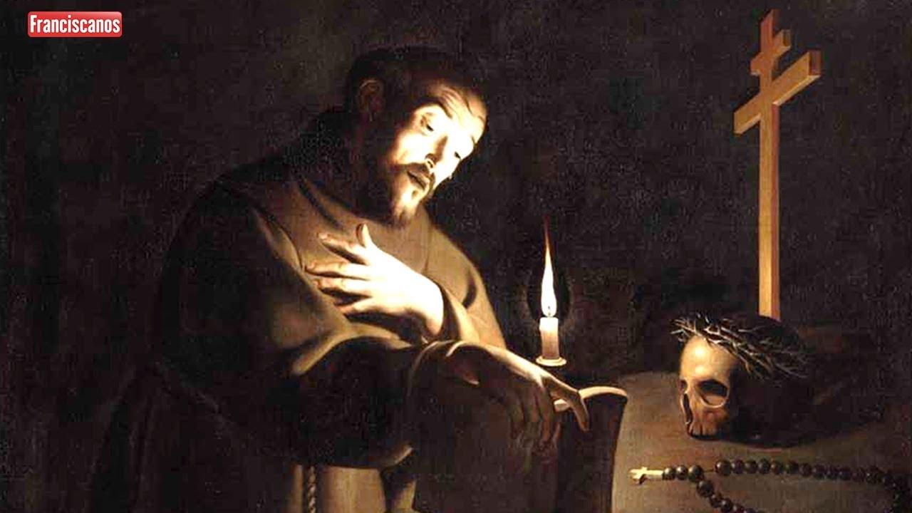 [Palavra da Hora | O que é a mística franciscana?]