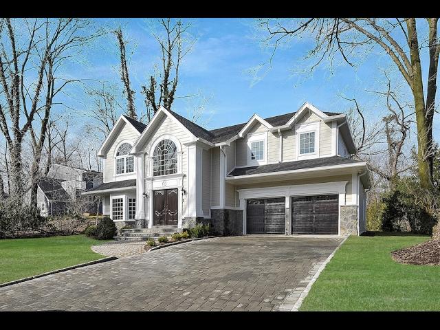 7 Knoll Rd Tenafly NJ | Tenafly NJ Real Estate | 07670 | Joshua M. Baris |