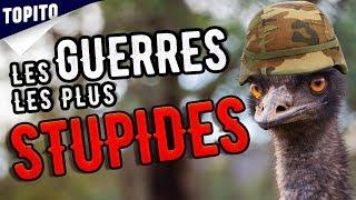 Video Top 8 des anecdotes de guerre les plus débiles MP3, 3GP, MP4, WEBM, AVI, FLV Agustus 2017