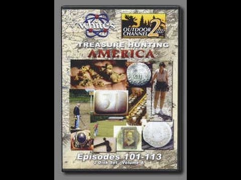 Treasure Hunting America Season 1 Episode 6