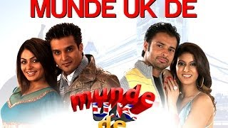 Munde UK De  Title Song  Labh Jhanjua  Jimmy Shergill