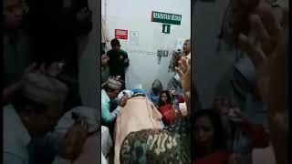 Video Detik detik situasi meninggalnya Bupati Tegal Bpk.Entus Susmono (Dalang entus) MP3, 3GP, MP4, WEBM, AVI, FLV Juni 2018