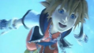 Kingdom Hearts 3 PS4 Trailer - YouTube