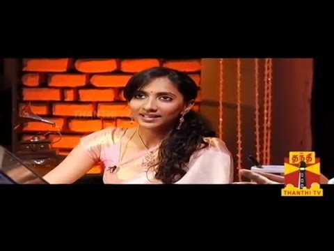 Thenali Darbar   Sri Madhumitha 07 10 2013 Thanthi TV