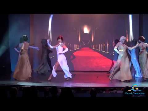 Entertainment On Board Grand Celebration Cruise