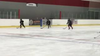 Hockey Camp 2