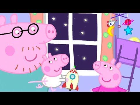 Peppa Pig Português Brasil  Estrelas  Natal Peppa Pig  Peppa Pig
