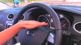 Ford Focus Cabriolet B