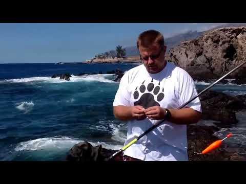 как ловить рыбу в флориде