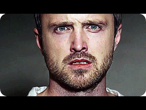 THE PATH Season 1 TRAILER (2016) Aaron Paul Hulu Series