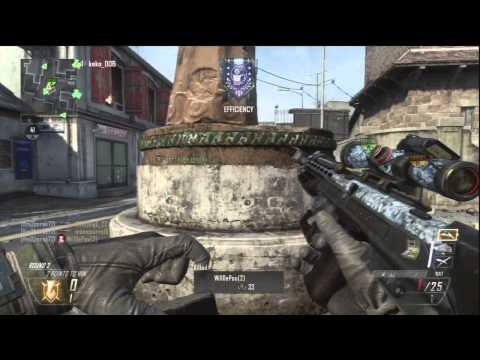 Black Ops 2 - Sniped! - Ep. 10 [HD]