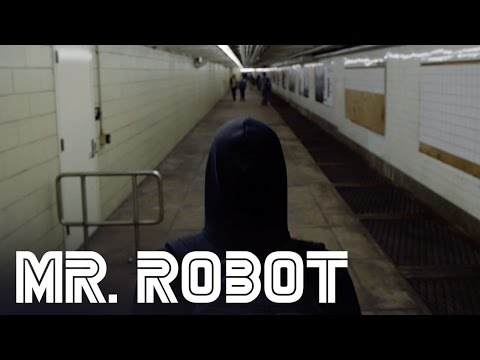 Mr. Robot (First Look Promo)