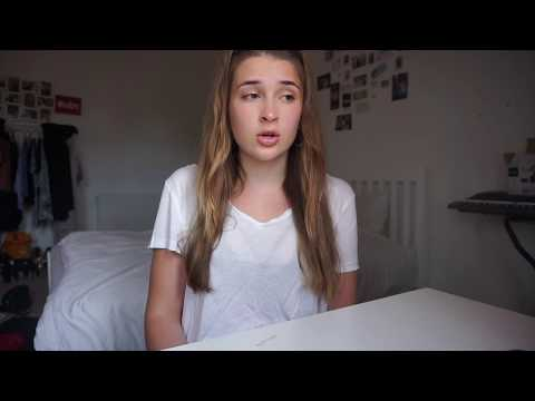 Goodbyes - Jorja Smith (Cover) By Ruby Olivia Hewitt