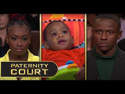 High School Sweethearts Turn Bitter As Man Denies Being the Father (Full Episode) | Paternity Court