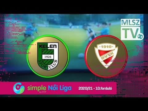 10. forduló: Kelen SC - DVTK 1-4 (0-2)