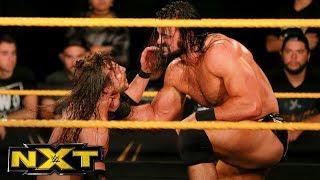 Nonton Drew McIntyre vs. Adam Cole - NXT Championship Match: WWE NXT, Jan. 3, 2018 Film Subtitle Indonesia Streaming Movie Download
