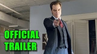 The Iceman Official Trailer (2013)