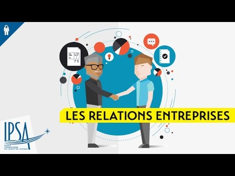 Startups, PME et grands groupes, venez à la rencontre des ingénieurs de l'IPSA lors du Forum Entreprises, le jeudi 7 décembre 2017