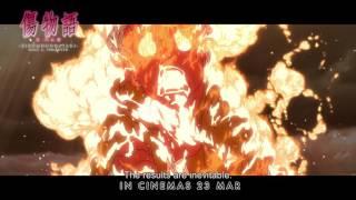 Nonton KIZUMONOGATARI Part 3: REIKETSU - Official Trailer (In Cinemas 23 March 2017) Film Subtitle Indonesia Streaming Movie Download