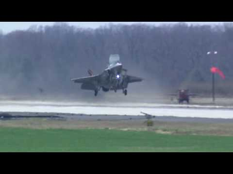 Lockheed Martin video of the first...